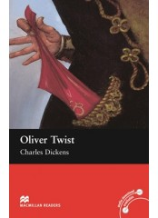 Macmillan Readers: Oliver Twist - Intermediate