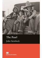 Macmillan Readers: The Pearl - Intermediate