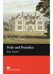 Macmillan Readers: Pride and Prejudice - Intermediate