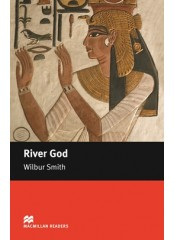 Macmillan Readers: River God - Intermediate