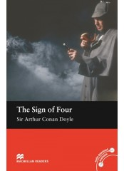 Macmillan Readers: The Sign of Four - Intermediate