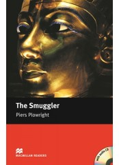 Macmillan Readers: The Smuggler + CD - Intermediate