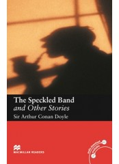 Macmillan Readers: Speckled Band and Other Stories - Intermediate