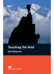 Macmillan Readers: Touching the Void - Intermediate
