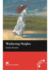 Macmillan Readers: Wuthering Heights - Intermediate