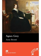 Macmillan Readers: Agnes Grey - Upper-Intermediate