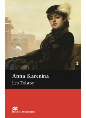 Macmillan Readers: Anna Karenina - Upper-Intermediate