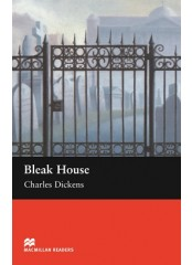 Macmillan Readers: Bleak House - Upper-Intermediate