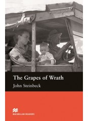 Macmillan Readers: Grapes of Wrath - Upper-Intermediate