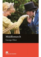 Macmillan Readers: Middlemarch - Upper-Intermediate