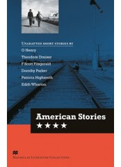 Macmillan Literature Collections: American Stories - Advanced