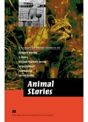 Macmillan Literature Collections: Animal Stories - Advanced