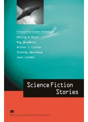 Macmillan Literature Collections: Science Fiction Stories - Advanced