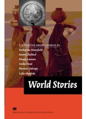 Macmillan Literature Collections: World Stories - Advanced