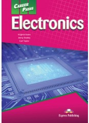 Career Paths: Electronics