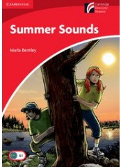 Cambridge Experience Readers: Summer Sounds - Ниво А1