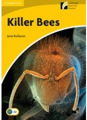 Cambridge Experience Readers: Killer Bees - Ниво А2