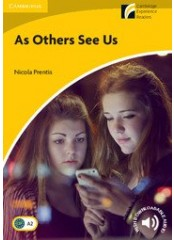 Cambridge Experience Readers: As Others See Us - Ниво А2