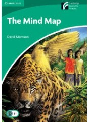 Cambridge Experience Readers: The Mind Map - Ниво B1