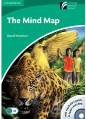 Cambridge Experience Readers: The Mind Map + CD - Ниво B1