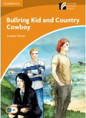 Cambridge Experience Readers: Bullring Kid and Country Cowboy - Ниво B1