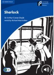 Cambridge Experience Readers: Sherlock - Ниво B1