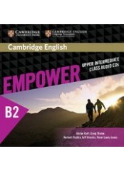 Empower, Upper Intermediate - 3 CD