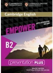 Empower, Upper Intermediate Presentation Plus - DVD-ROM