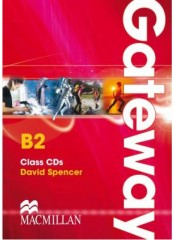 Gateway B2 - 2 Audio CD