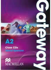 Gateway A2 - 2 Audio CD