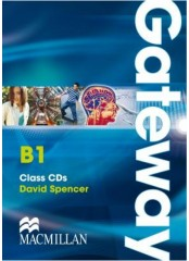 Gateway B1 - 2 Audio CD
