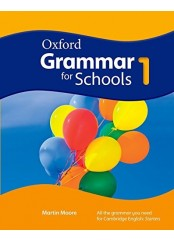 Oxford Grammar for Schools 1 - Английска граматика за 6. клас