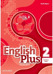English Plus for Bulgaria 2 - Книга за учителя по английски език за 6. клас (по новата програма)