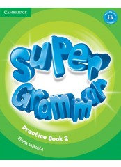 Super Minds, Level 2 - Super Grammar Book