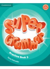 Super Minds, Level 3 - Super Grammar Book
