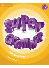 Super Minds, Level 5 - Super Grammar Book