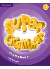 Super Minds, Level 6 - Super Grammar Book