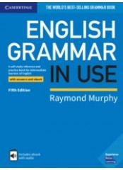 English Grammar in Use Book with Answers and Interactive eBook, 5th Edition