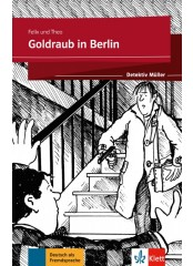 Felix & Theo: Goldraub in Berlin, А2-B1