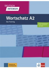 Deutsch intensiv Wortschatz A2 Das Training