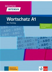 Deutsch intensiv Wortschatz A1 Das Training