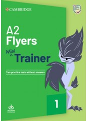 A2 Flyers - Mini Trainer with Audio Download