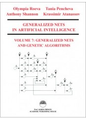 Generalized nets in artificial intelligence. Volume 7: Generalized nets and genetic algorithms