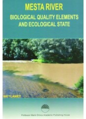 Mesta river. Biological quality and ecological status