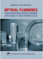 Optical flourides. Purification and crystal growing applicability and perspectives