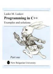 Programming in C++. Examples and solutions, Part one