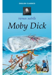 English classics: Moby Dick