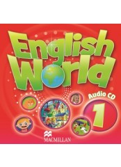 English World Level 1 - CD
