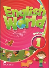 English World Level 1 - DVD