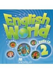 English World Level 2 - CD